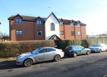 Thumbnail 1 bedroom flat to rent in Cromwell Road, Letchworth Garden City