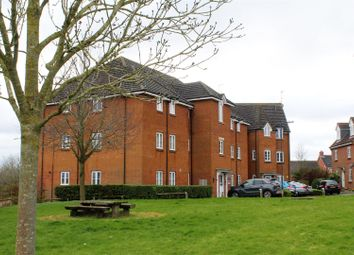 Thumbnail 2 bed flat for sale in Calke House, Middlemore, Daventry