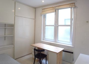 Thumbnail Studio to rent in Porchester Road, Bayswater