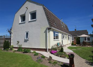 5 bed detached house for sale in Homefield, Shaftesbury SP7