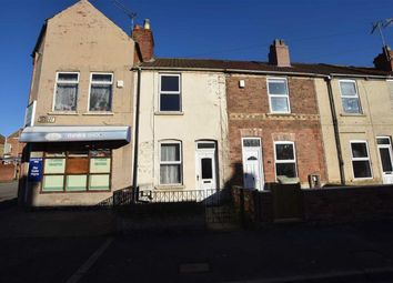 Thumbnail 1 bed property for sale in Stanley Street, Gainsborough