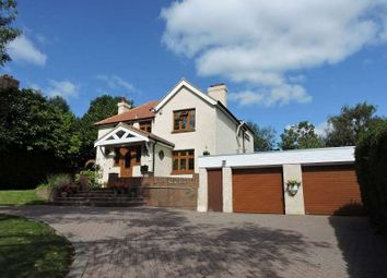 4 bed detached house for sale in Lower Road, Fetcham, Leatherhead KT22