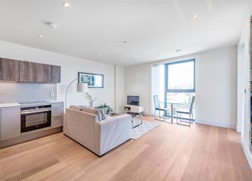 Thumbnail 1 bed flat to rent in Foundry House, Battersea Exchange, Battersea