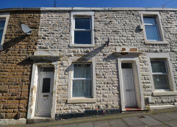 2 bed terraced house for sale in Leach Street, Blackburn BB2