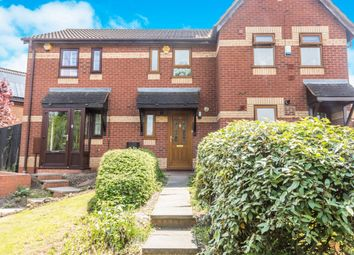 Thumbnail 2 bed terraced house for sale in Goldstar Way, Kitts Green, Birmingham