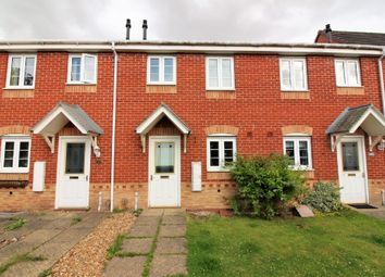 Thumbnail 2 bedroom town house to rent in Smallshire Close, Wednesfield, Wolverhampton