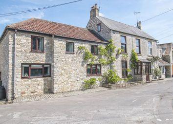 Thumbnail 5 bed cottage for sale in Cold Bath, Farmborough, Bath