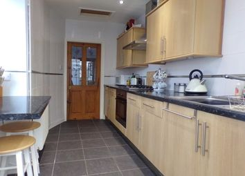 2 bed terraced house to rent in Briercliffe, Burnley BB10
