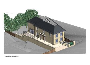 Thumbnail 4 bed detached house for sale in 4 Sunnyside, Wimbledon