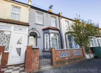 Altmore Ave, East Ham E6. 3 bed terraced house
