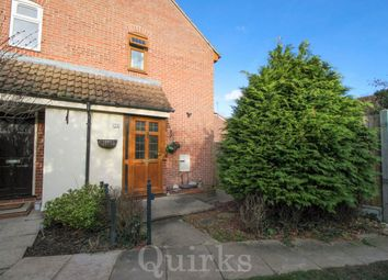 Thumbnail 1 bed semi-detached house for sale in Princes Close, Billericay