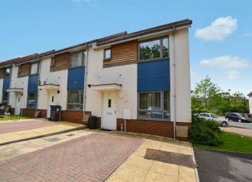 Thumbnail End terrace house for sale in The Groves, Bristol