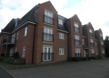 Thumbnail 2 bedroom flat to rent in Grange Drive, Streetly