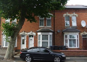 Thumbnail 3 bedroom terraced house for sale in Walford Road, Birmingham