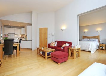 Thumbnail 1 bed flat for sale in The Hub, Harberson Road, Balham, London