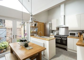 Thumbnail 3 bedroom terraced house for sale in Nunmill Street, York