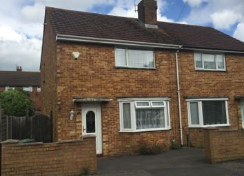 Thumbnail 2 bed semi-detached house to rent in Burgate Close, Havant