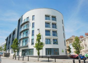 Thumbnail 2 bed flat for sale in Duke Street, Devonport, Plymouth