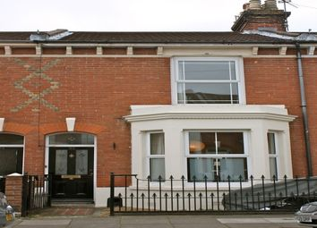 Thumbnail 3 bed property to rent in Darlington Road, Southsea