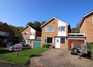 Thumbnail 3 bed link-detached house to rent in Crowhurst Road, Borough Green