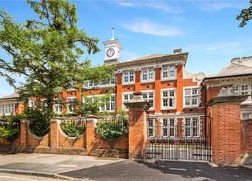Thumbnail 2 bedroom flat for sale in St Giles Hospital, 10 Marianne Close, Camberwell
