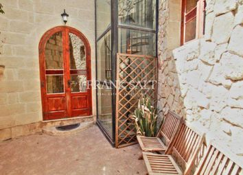Thumbnail 3 bed farmhouse for sale in House Of Character In Ghaxaq, Ghaxaq, Malta