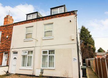 Thumbnail 2 bed flat to rent in Trafalgar Road, Beeston, Nottingham