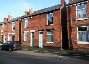 Thumbnail 2 bed semi-detached house to rent in Hope Street, Chesterfield