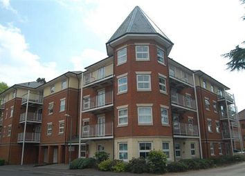 Thumbnail 2 bed flat for sale in Rollesbrook Gardens, Shirley, Southampton