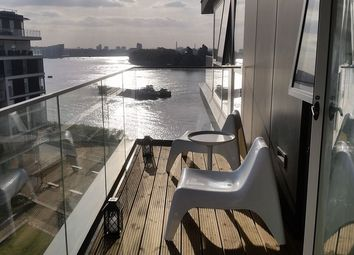 Thumbnail 2 bed flat to rent in Wyndham Apartments, Greenwich