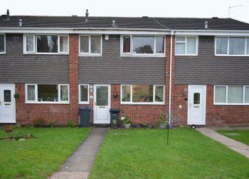 Thumbnail 3 bed terraced house for sale in Braemar Drive, Erdington, Birmingham