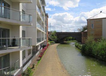 Thumbnail 2 bedroom flat to rent in Lonsdale, Wolverton, Milton Keynes