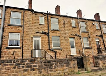 Thumbnail 2 bedroom terraced house for sale in Mary Street, Wakefield