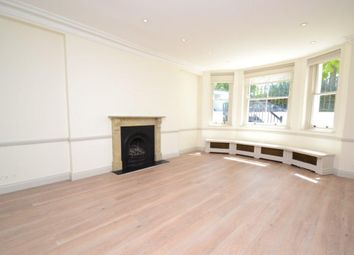 Thumbnail 4 bed flat to rent in Inverness Gardens, Kensington