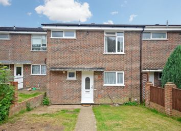 Thumbnail 3 bedroom terraced house to rent in Spencer Road, Emsworth