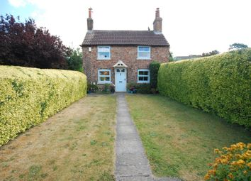 Thumbnail 3 bed cottage for sale in Low Street, Carlton, Goole