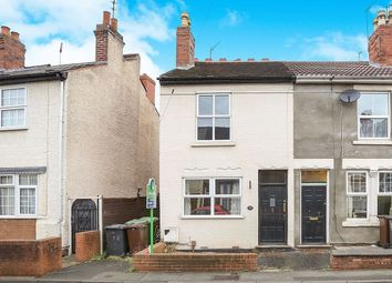 Thumbnail 3 bed terraced house for sale in Aldersley Road, Tettenhall, Wolverhampton