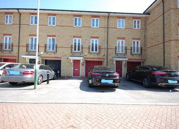 4 bed terraced house for sale in Paignton Close, Harold Wood, Romford RM3