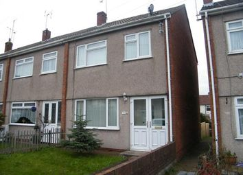 Thumbnail 3 bed end terrace house for sale in Alexandra Place, Staple Hill, Bristol