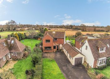 Thumbnail 4 bedroom detached house for sale in Appledram Lane South, Chichester