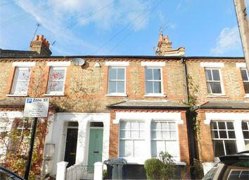 Thumbnail 3 bed terraced house to rent in Venetia Road, Ealing, London
