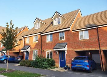 Didcot, Oxfordshire OX11. 4 bed semi-detached house