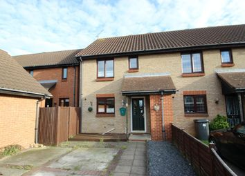 Thumbnail 3 bed semi-detached house for sale in Bristol Close, Rayleigh