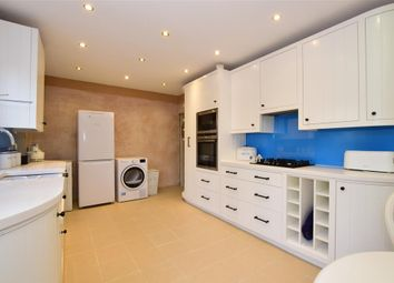 Thumbnail 4 bed terraced house for sale in Beechwood Drive, Woodford Green, Essex