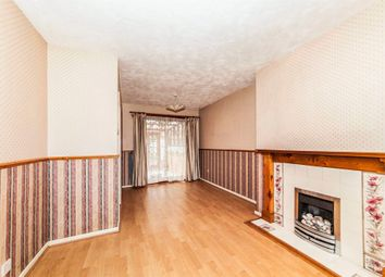 Thumbnail 3 bed semi-detached house for sale in Wroxton Close, Middlesbrough