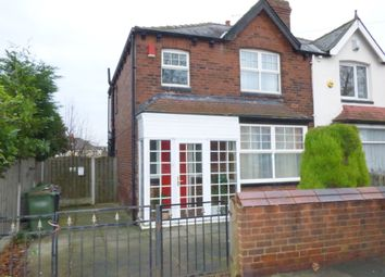 Thumbnail 3 bed semi-detached house for sale in Old Lane, Beeston
