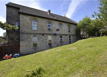 Thumbnail 2 bed flat for sale in Chapel Lawns, Clandown, Radstock