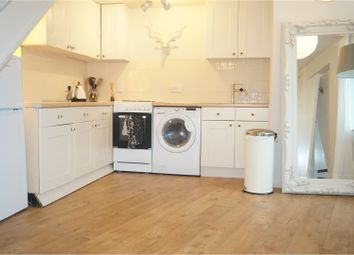 Thumbnail 1 bed semi-detached house to rent in Steele Road, Isleworth