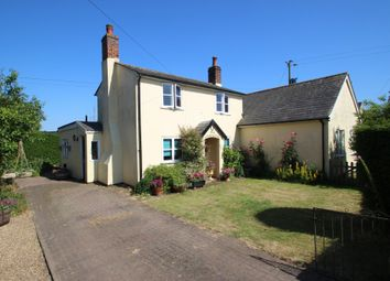 Thumbnail 2 bed detached house for sale in Nayland, Colchester