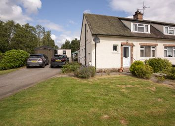 Thumbnail 3 bedroom property for sale in Morven Place, Aboyne, Aberdeen